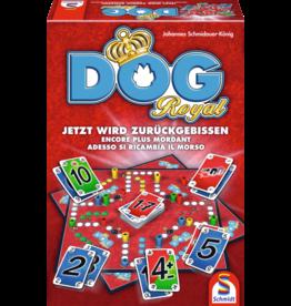 Schmidt 999 Games: Dog Royal