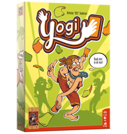 999 Games 999 Games: Yogi