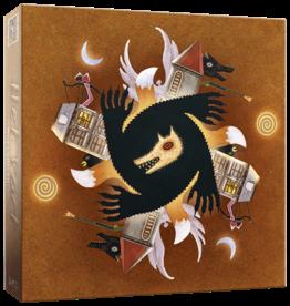 999 Games 999 Games: De Weerwolven van Wakkerdam: Het Pact