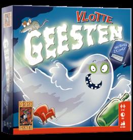 999 Games 999 Games: Vlotte Geesten - Kaartspel