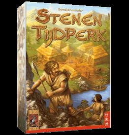 999 Games 999 games: Stenen Tijdperk