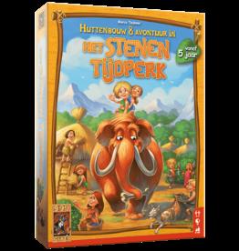 999 Games 999 games: Stenen Tijdperk: Huttenbouw En Avontuur