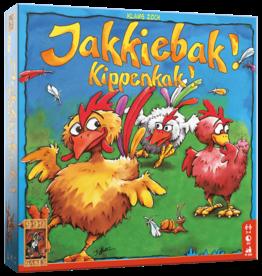 999 Games 999 games: Jakkiebak! Kippenkak!