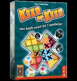 999 Games 999 Games: Keer Op Keer