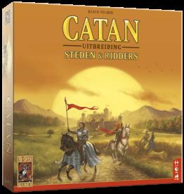 999 Games 999 games: Catan: Steden En Ridders