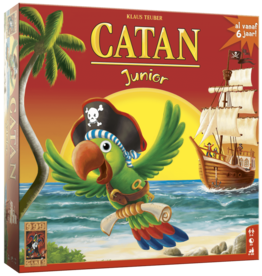 999 Games 999 Games: Catan Junior
