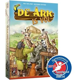 999 Games 999- Games: De Ark is Vol