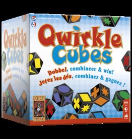 999 Games 999 Games: Qwirkle Cubes