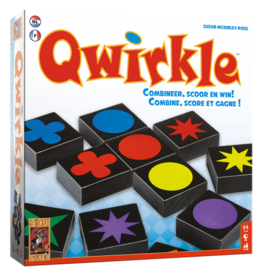 999 Games 999 games: Qwirkle