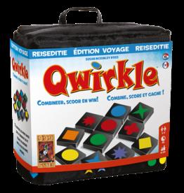 999 Games 999 Games: Qwirkle Reiseditie