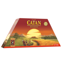 999 Games 999 Games: Catan: Reiseditie