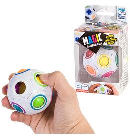 Clown Clown Magic Rainbow Ball