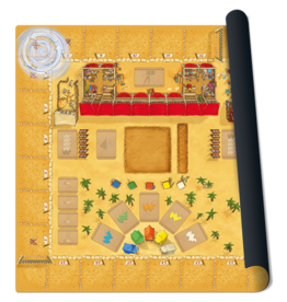 999 Games 999 Games: Playmat Connect Camel Up