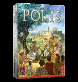999 Games 999 Games: Polis
