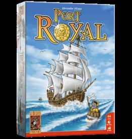999 Games 999 Games: Port Royal