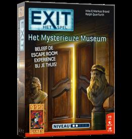 999 Games 999 Games: EXIT - Het Mysterieuze Museum