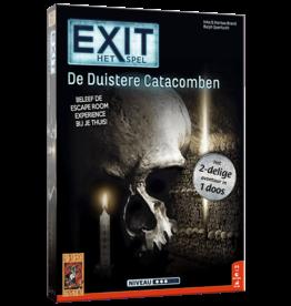 999 Games 999 Games: EXIT - De Duistere Catacomben