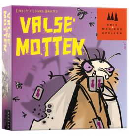 999 Games 999 Games: Valse Motten