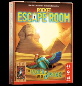 999 Games 999 Games: Pocket Escape Room: De Vloek van de Sphinx
