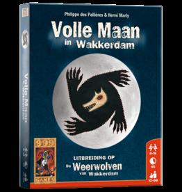 999 Games 999 Games: De Weerwolven van Wakkerdam: Volle Maan in Wakkerdam