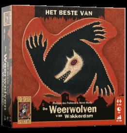 999 Games 999 Games: De Weerwolven van Wakkerdam