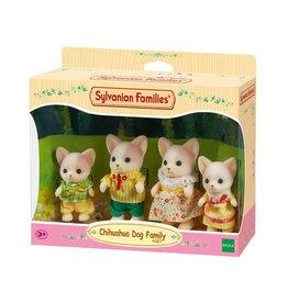 Sylvanian Families Sylvanian Families 4387 Familie Chihuahua