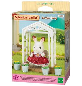 Sylvanian Families Sylvanian families 4534 Tuinschommel