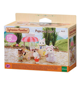 Sylvanian Families Sylvanian Families 4610 Popcornkar