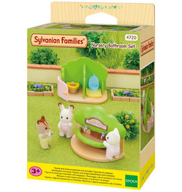 Sylvanian Families Sylvanian Families 4720 Babytoilet