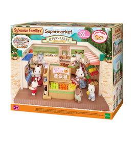 Sylvanian Families Sylvanian Families 5049 Supermarkt