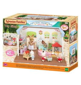 Sylvanian Families Sylvanian Families 5050 Speelgoedwinkel