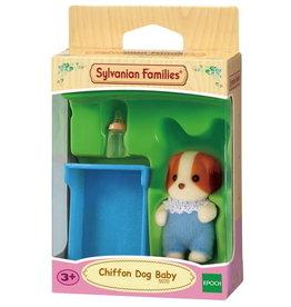 Sylvanian Families Sylvanian Families 5070 Baby Chiffon Hond