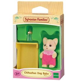 Sylvanian Families Sylvanian Families 5071 Baby Chihuahua