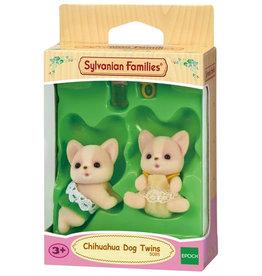 Sylvanian Families Sylvanian Families 5085 Tweeling Chihuahua
