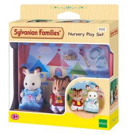 Sylvanian Families Sylvanian Families 5102 Speelgoedset Crèche