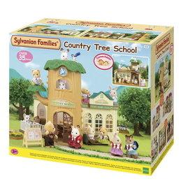 Sylvanian Families Sylvanian Families 5105 Streekschool