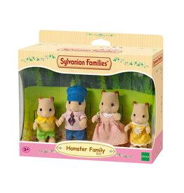 Sylvanian Families Sylvanian Families 5121 Familie Hamster