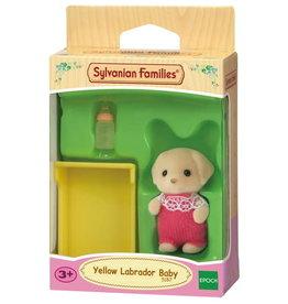 Sylvanian Families Sylvanian Families 5187 Baby Labrador