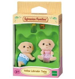 Sylvanian Families Sylvanian Families 5189 Tweeling Labrador