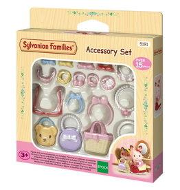 Sylvanian Families Sylvanian families 5191 Accessoiresset