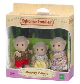 Sylvanian Families Sylvanian Families 5214 Familie Aap