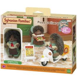 Sylvanian Families Sylvanian Families 5238 Pizzabezorgset