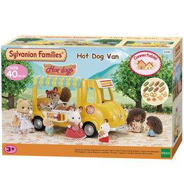 Sylvanian Families Sylvanian Families 5240 Hotdogkraam