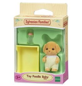 Sylvanian Families Sylvanian Families 5260 Baby Poedel