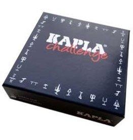 Kapla KAPLA 16 Challenge (in kartonnen doosje)