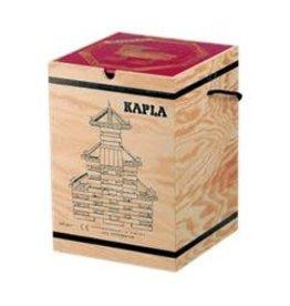 Kapla KAPLA 280 (verpakt in kist) - Boek ass
