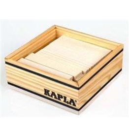 Kapla KAPLA 40 Wit (in kistje)