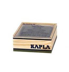 Kapla KAPLA 40 Donkergroen (in kistje)
