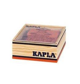 Kapla KAPLA 40 Oranje (in kistje)