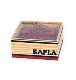 Kapla KAPLA 40 Rood (in kistje)